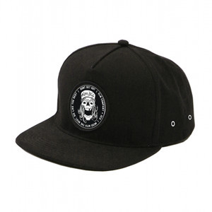 3CS x Elm Cap - Black