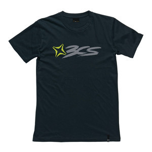 3CS Resistance T-Shirt - Black