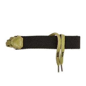 AWSM Mutant Belt — Black/Olive