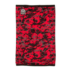 AWSM Neckwarmer — Red Camo