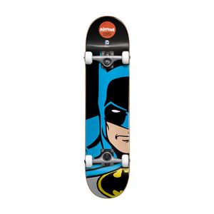 "Almost Cooper Batman Splitface 7.75"" Complete Skateboard"