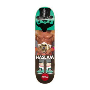 "Almost Haslam Remix Dude Impact Light 8.5"" Skateboard Deck"