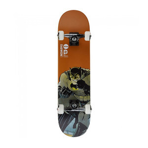 "Almost Daewon Dark Knight 7.25"" Complete Skateboard"