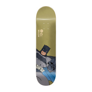 "Almost Willow Dark Knight Returns 8.125"" Skateboard Deck"