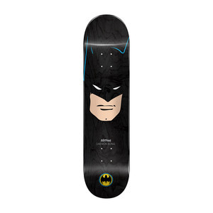 "Almost Daewon Abstract Batman 8.125"" Skateboard Deck"