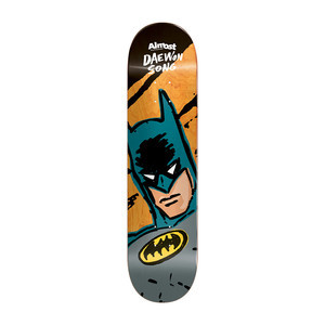 "Almost Daewon Sketchy Batman 8.125"" Skateboard Deck"