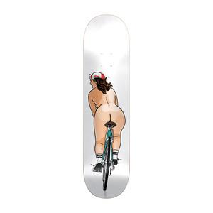 "Almost Haslam Big Booty Girls 8.25"" Skateboard Deck"