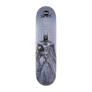 "Almost Daewon Batman Pencil Sketch 8.125"" Skateboard Deck"