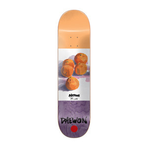 "Almost Daewon Lotti Impact Light 8.25"" Skateboard Deck"
