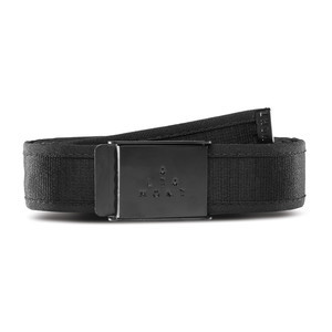 Altamont Marina Belt — Black