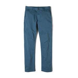 Altamont Davis Slim Chino Pant — Pacific Blue