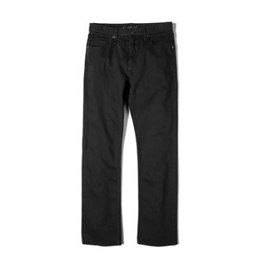 Altamont Wilshire Straight Jeans — Black/Grey