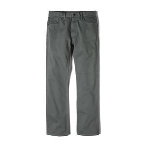 Altamont Wilshire Straight Jeans — Safari