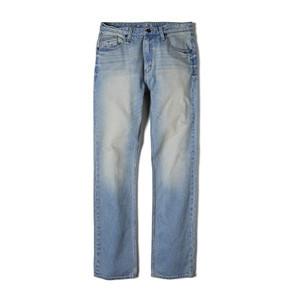 Altamont Wilshire Straight Jeans — Worn Indigo