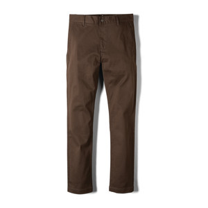 Altamont Davis Slim Chino Pant - Brown