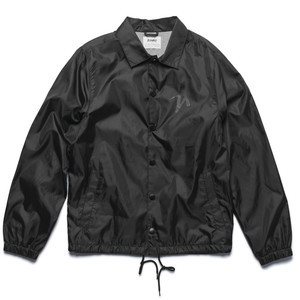 Altamont Parrick Coaches Jacket - Black