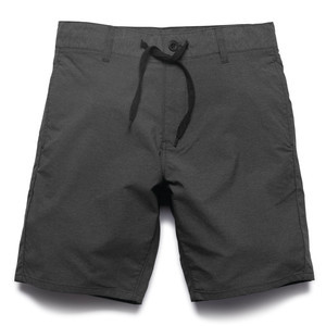 Altamont Sanford Short - Black