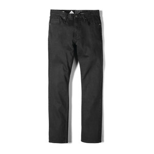 Altamont Wilshire Straight Jeans - OD Black