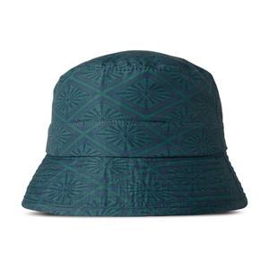Altamont Matsui Bucket Hat — Pacific Blue
