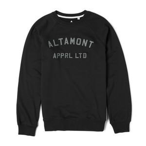 Altamont Non Game Crew — Black