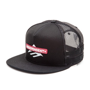 Emerica x Indy Trucker Hat - Black