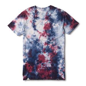 Altamont Abrasion Tie-Dye Pocket T-Shirt - Bone