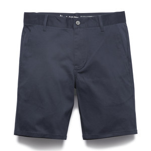 Altamont Davis Slim Short — Navy