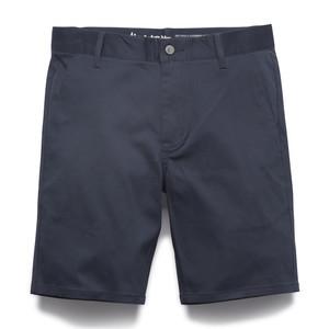 Altamont Davis Slim Short — Navy