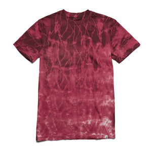 Altamont Rainy Fence T-Shirt - Brick