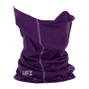 anon. Women's MFI Midweight Neckwarmer - Imperial
