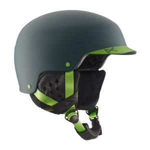 anon. Blitz Snowboard Helmet - Krypto Dark Blue