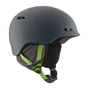 anon. Rodan Snowboard Helmet - Krypto Dark Blue