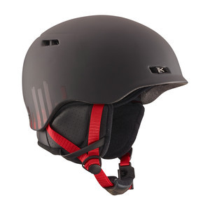 anon. Rodan Snowboard Helmet - Broken Arrow Black