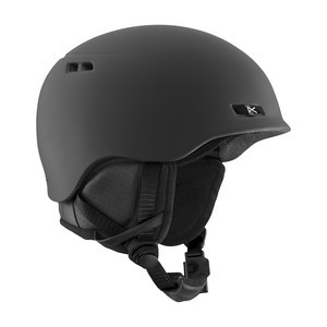 anon. Rodan Snowboard Helmet - Black