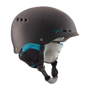 anon. Wren Women's Snowboard Helmet - Black