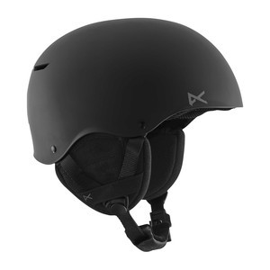 anon. Endure Snowboard Helmet - Black