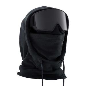 anon. MFI XL Hooded Balaclava - Black