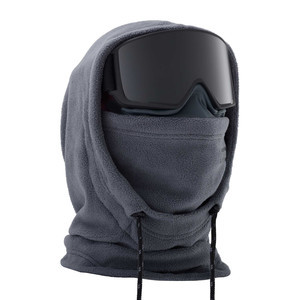 anon. MFI XL Hooded Balaclava - Grey