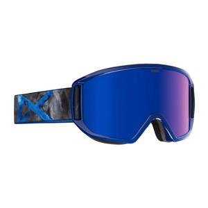 anon. Relapse Snowboard Goggle - Supernova / Blue Cobalt