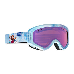 anon. Tracker Kids' Snowboard Goggle - Frozen / Blue Amber