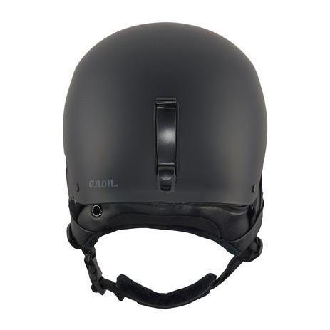 anon. Aera Women's Snowboard Helmet 2018 - Black