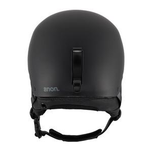anon. Blitz Snowboard Helmet 2018 - Black