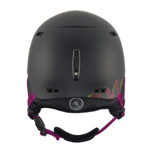 anon. Griffon Women's Snowboard Helmet 2018 - Black