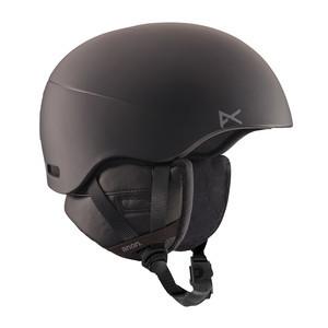 anon. Helo 2.0 Snowboard Helmet 2018 - Black