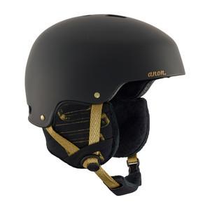 anon. Lynx Women's Snowboard Helmet 2018 - Frontier / Black