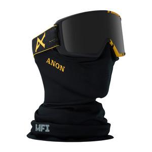 anon. M3 MFI Snowboard Goggle 2018 - Merrill Pro / Dark Smoke + Bonus Lens