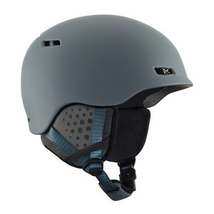 anon. Rodan Snowboard Helmet 2018 - Grey