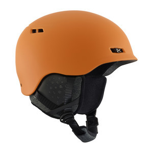 anon. Rodan Snowboard Helmet 2018 - Orange