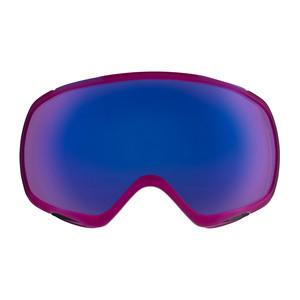anon. Tempest MFI Women's Snowboard Goggle 2018 - Digi Tiki / Blue Cobalt