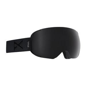 Anon M2 Snowboard Goggle 2019 - Smoke / Sonar Smoke + Spare Lens